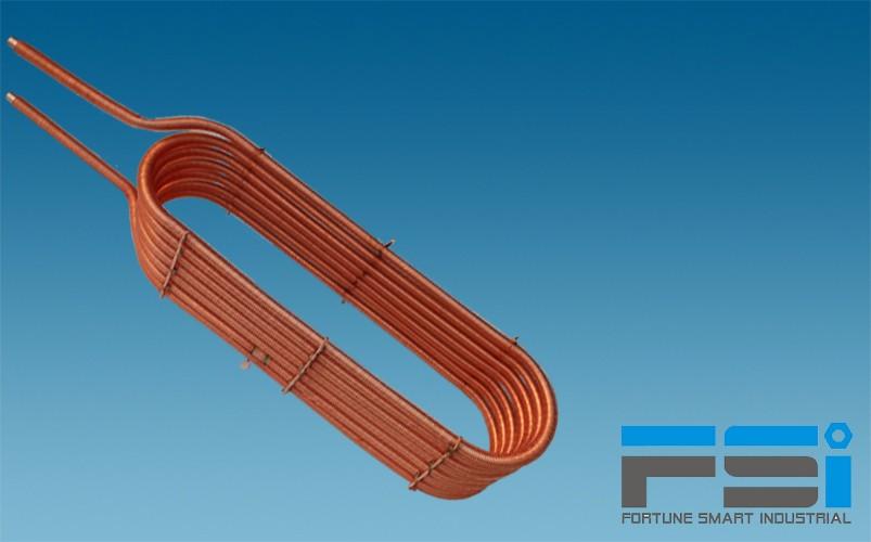 Copper Coiling Heat Exchangers11
