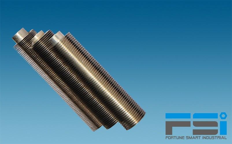 Stainless Steel Finned Tubes14