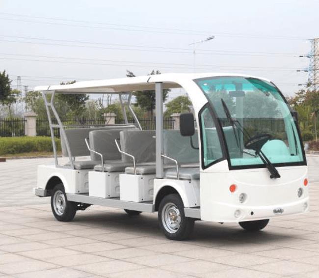 电动观光车-11座(DN-11)