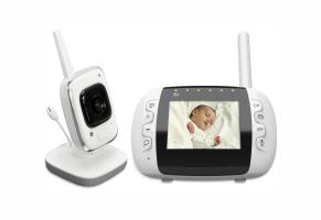8220KA Baby Monitor