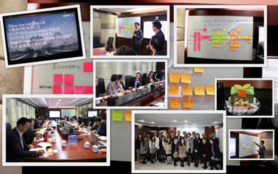 最新manbetx客户端下载集团可持续发展报告境外持份者焦点小组研讨会在香港总部召开