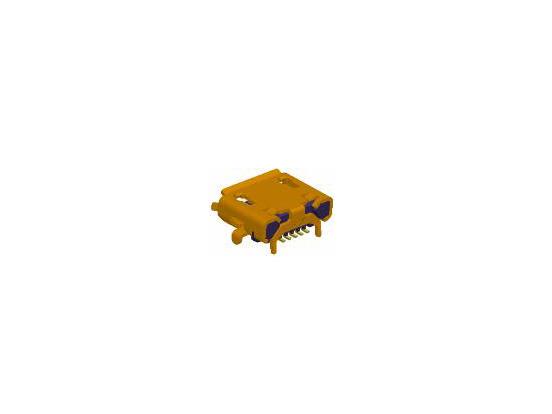 MICRO USB 5 PIN CONN-3.090A2