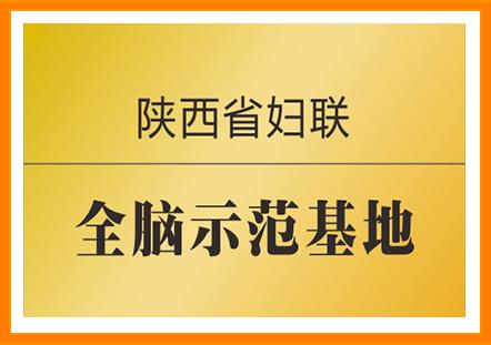 陕西省妇联全脑示范基地