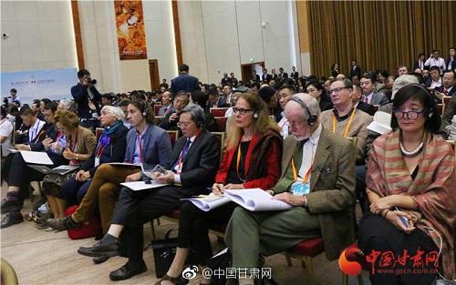 一带一路|中观重走丝绸之路将中国科技带向世界