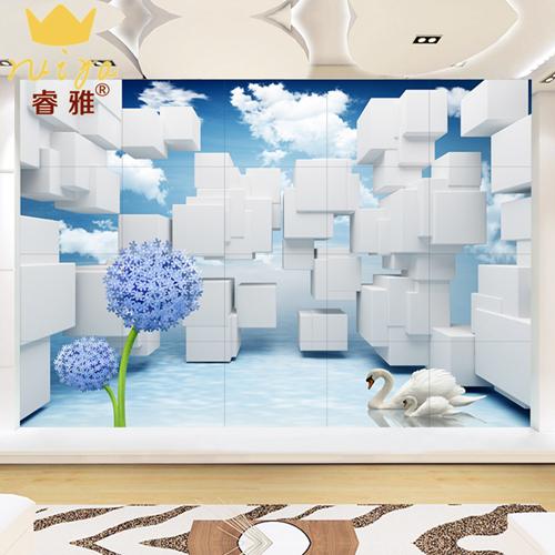 天鹅湖 工艺:平面105元/m²