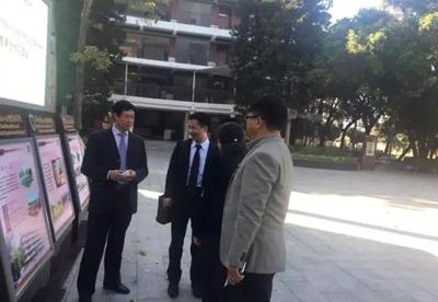 Keylight全脑教育 | 南山文理实验学校、留仙学校与中国全脑教育领头羊建立战略合作伙伴关系