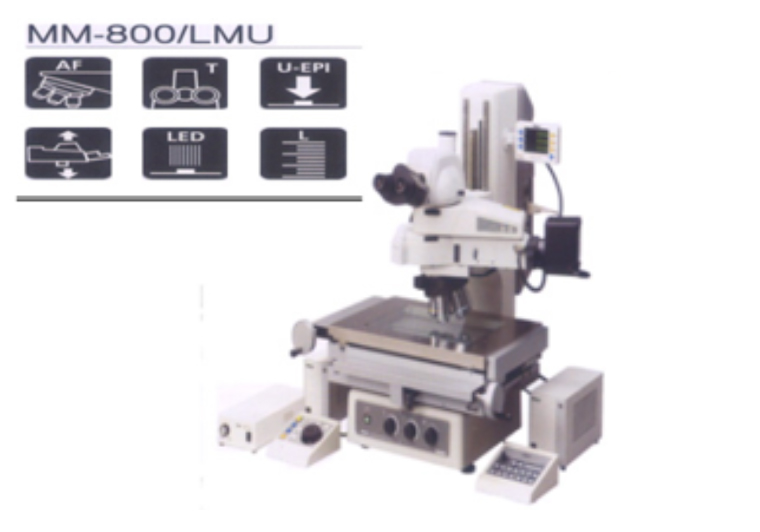 工具显微镜MM-800LMU/MM-400LMU