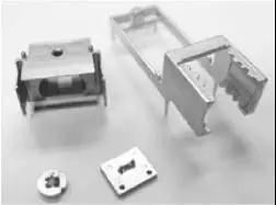金属注射成形(MIM)发展及在电子行业中的应用