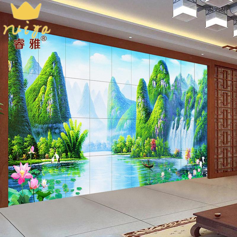 世外桃源2 工艺:平面105元/m²