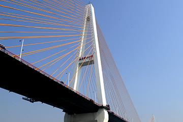 汕头礐石跨海大桥