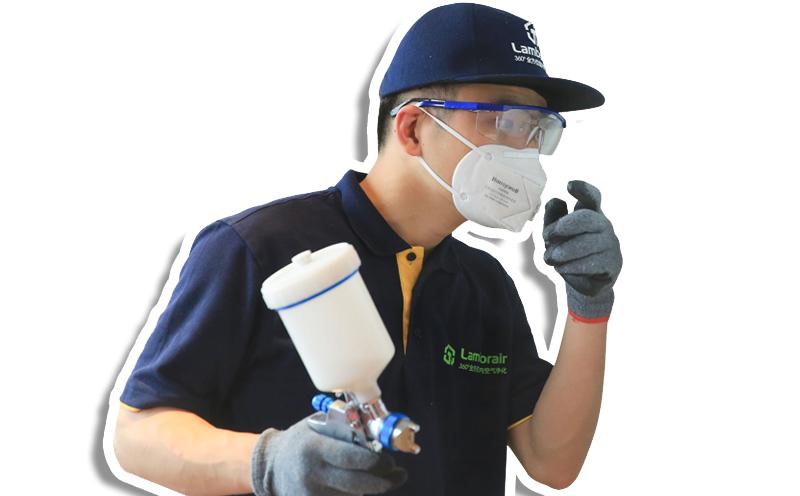 室內空氣治理