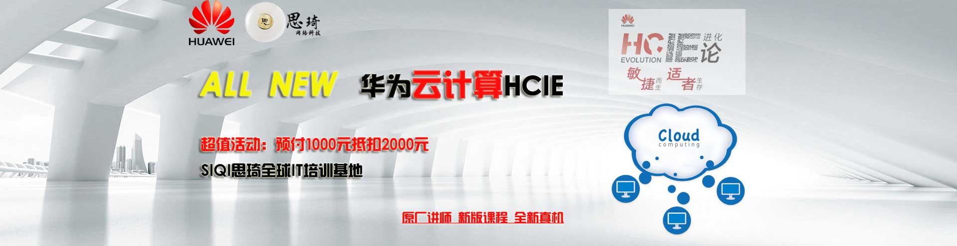 HCIE存储