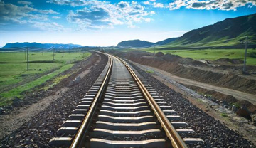 中国铁路兰州局集团加快重点项目工程德赢vwinapp