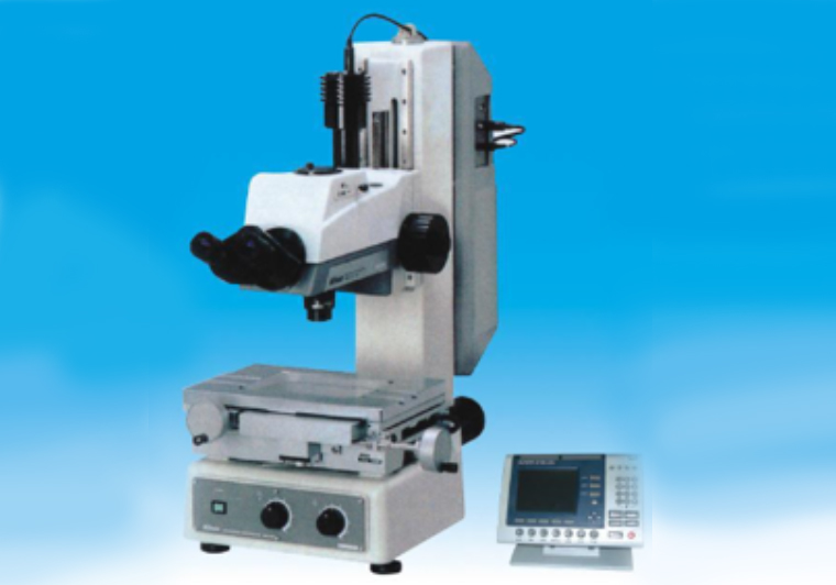 NIKON工具显微镜MM-4004/800S(S型号)
