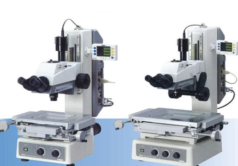 NIKON工具显微镜MM-400/800