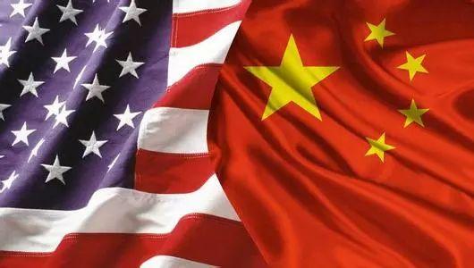 """中美这场""""贸易战""""或成自主可控发展的新契机"""