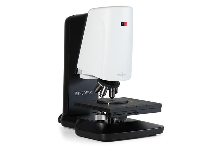 3D光学轮廓仪SENSOFAR PLU NEOX 3D