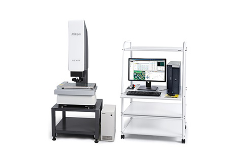 NIKON CNC影像测量系统inexiv VMA系列