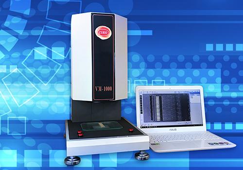 影像快速量测系统VM-1000