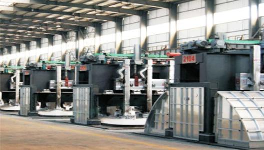 330kV变电站综合自动化系统应用于ag8亚游集团投青铜峡迈科铝业异地改造项目
