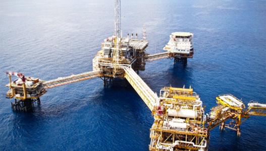 工业企业能源管理系统应用于中海油渭西南海上油田群