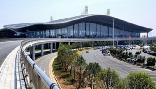 南昌昌北国际机场综合自动化系统