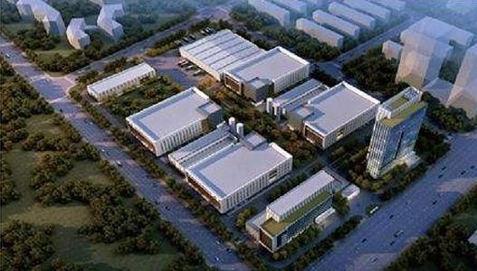 中国移动(山东青岛)数据中心