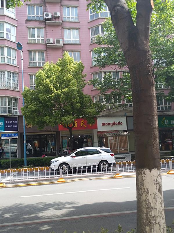 汉阳区鹦鹉花园餐饮店急转
