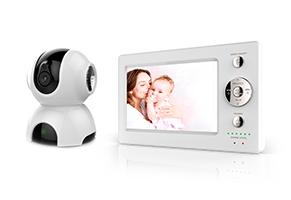 8203KF 婴儿监控器