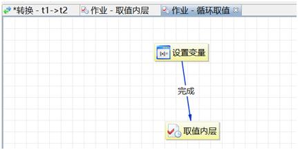 【干货分享】在DMETL中如何实现循环逻辑