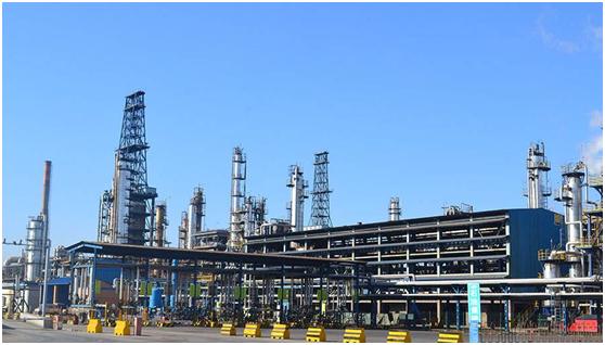 变电站综合自动化系统应用于山东京博石化公司