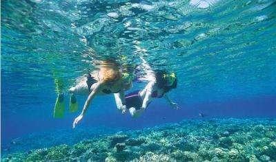 斐济8天6晚纯净自由之旅