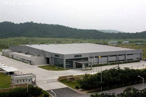 加特可(广州)自动变速箱有限公司