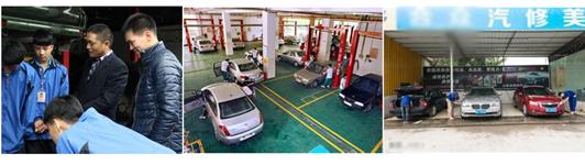 汽车维修与检测