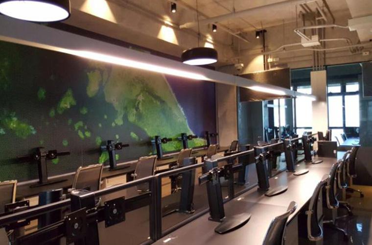 菲律宾 BIGCAT 游戏研发中心