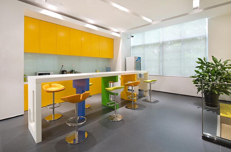 佳德控股集团(环保设备)总部