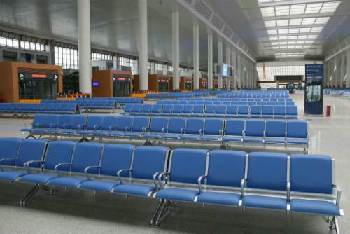 昆明新南站工程案例