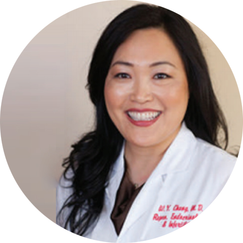 Wendy Chang 博士