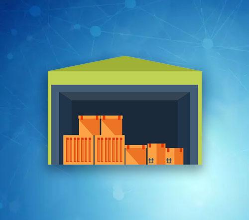 三方仓储服务系统