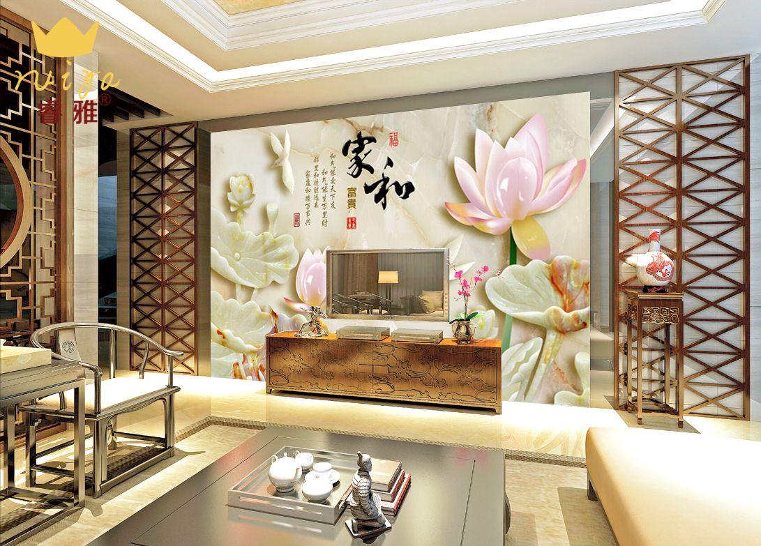 家和富贵258 工艺:精雕UV190/m²