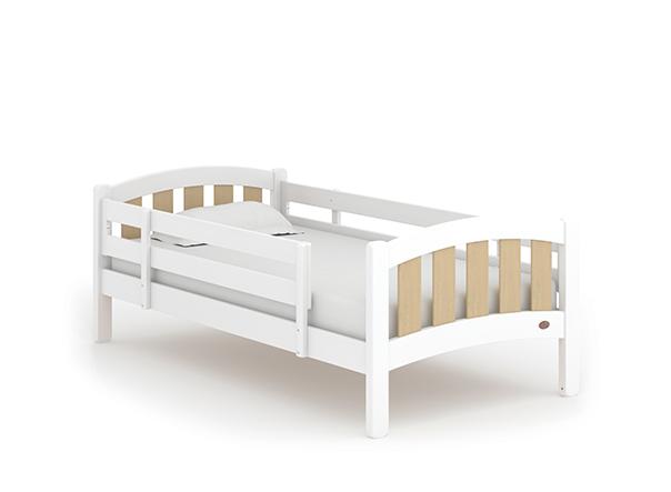 米兰加长护栏床 BK-MIGLSB