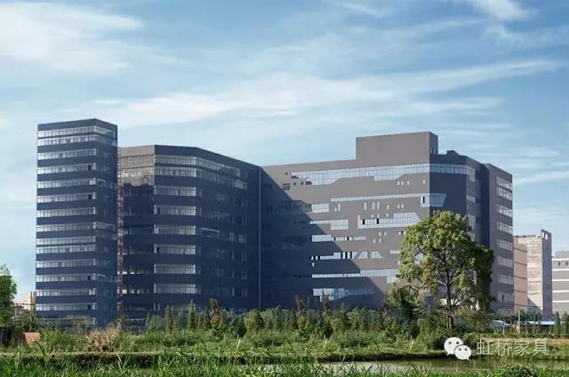 技术驱动创新,虹桥家具荣获国家高新技术企业认定!
