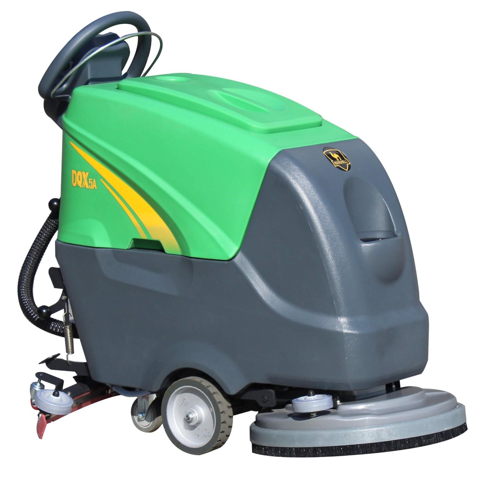 DQX5/5A全自动洗地机