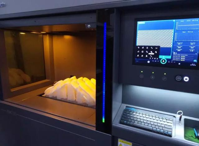 3D Printing in China