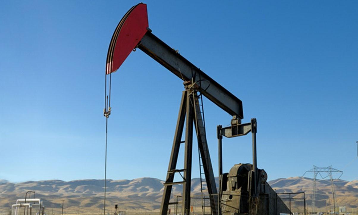 油气田资源、物流优势
