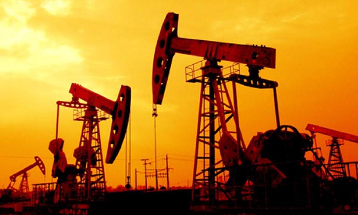 油气田资源