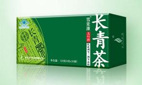 玉竹长青茶