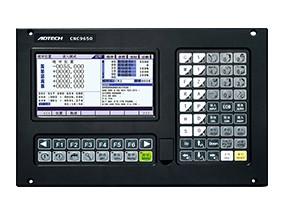 ADT-CNC9650 五轴铣床控制系统