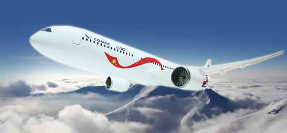 【贺】中国商飞客机万博最新体育app管控平台六期顺利通过验收