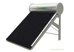 家庭用太阳能热水器维修